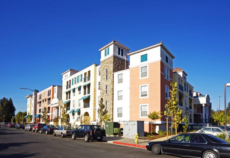 Bella Castello Apartments San Jose California