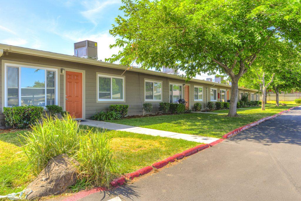 Delta View Apartments Antioch California