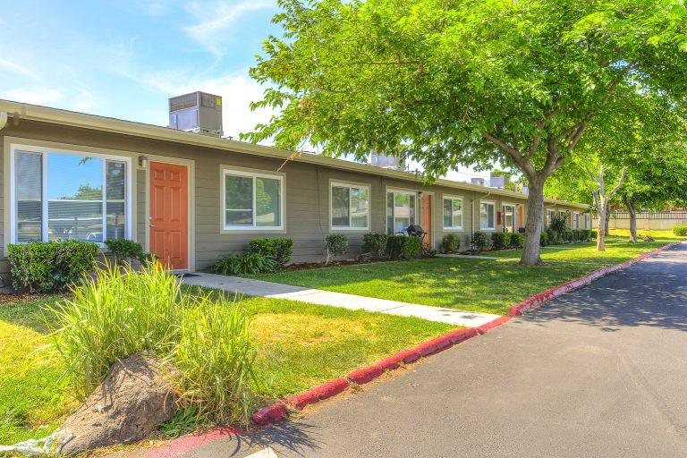 Delta View Apartments Antioch California