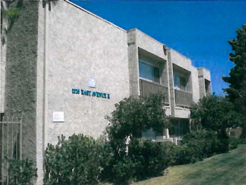 Palmdalia Apartments Palmdale, CA