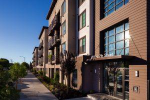 Ensuring The Affordability Of Housing Near Public Transit