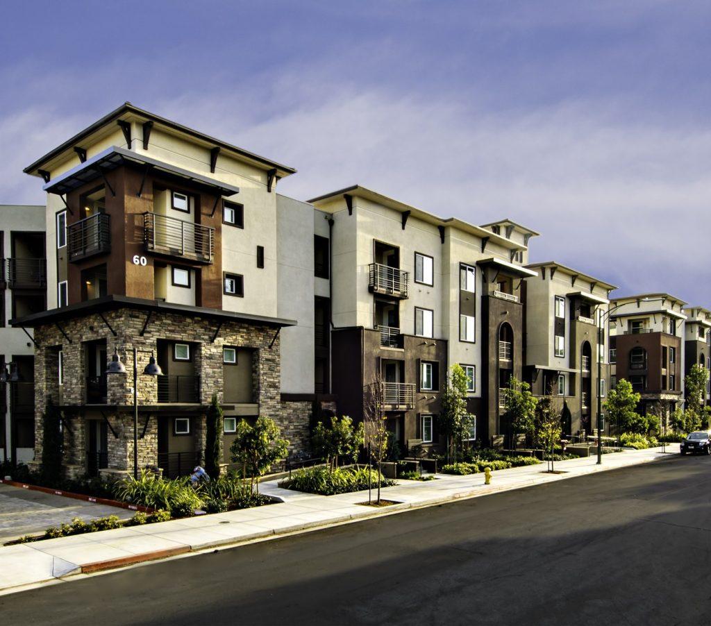 South Hills Crossing Apartments San Luis Obispo, CA